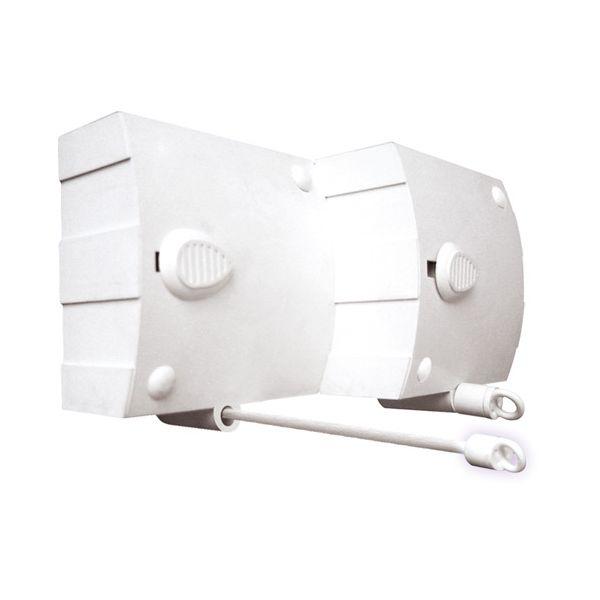 Varal  Autom Modular  Branco 2Mod.7262  Max Eb