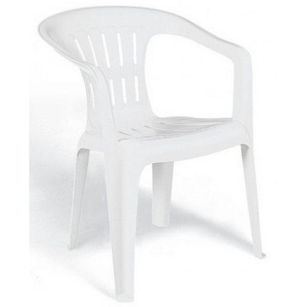 Cadeira Atalaia 92210/010 Branca Tramontina