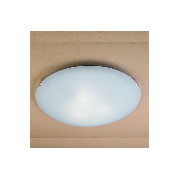 Plafon Clean 30cm Bronzearte