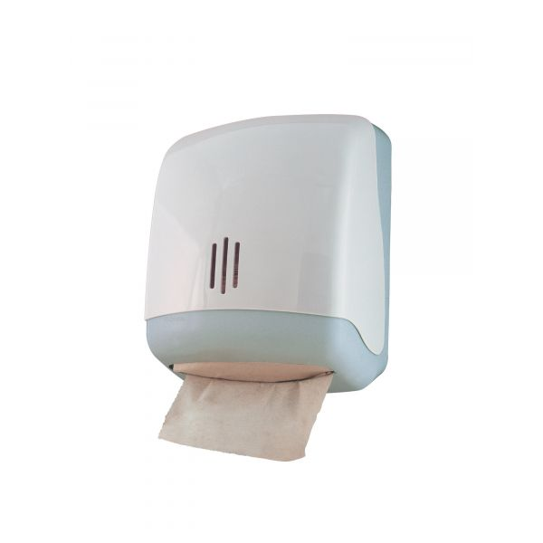 Dispensador Papel 002417 Jackwal Branco