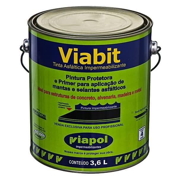 Viabit Viapol 3,6 litros