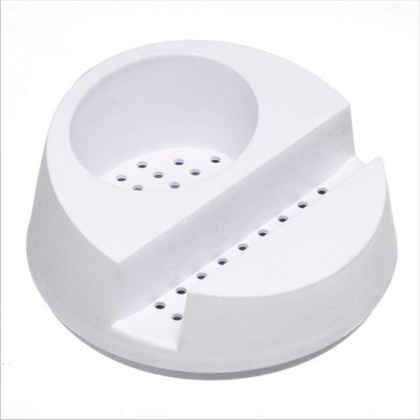 Porta Detergente/Esponja Glub Pd360 Martiplast Branco