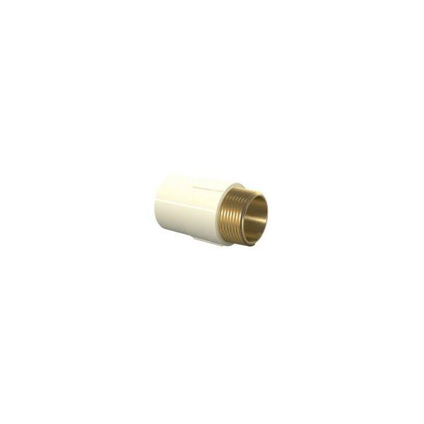"""Conector Macho Aquatherm® 15mmX ½"""" Tigre"""