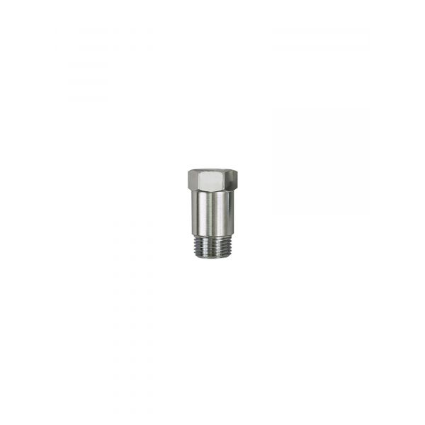 Prolongador 1/2x1/2x2.8cm Latão Cr Jack