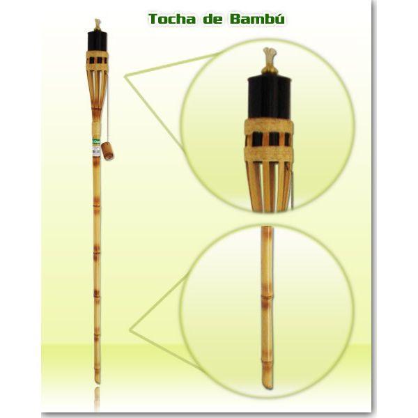Tocha Bambu FC020