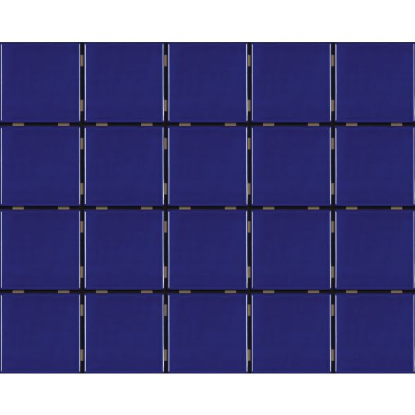 Azulejo 7.5X7.5 Naval Mesh Eliane