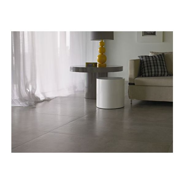 Porcelanato 60X60 Bauhaus Cement Retificado Portobello