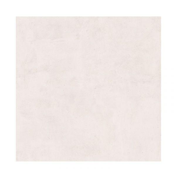Porcelanato 87.7X87.7 Portland HD OFF White Retificado Cecrisa