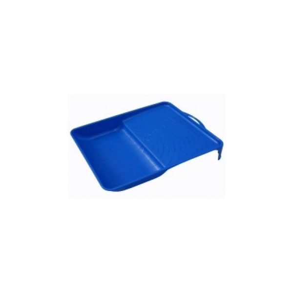 Bandeja plástica azul 2306 230mm Pincéis Tigre