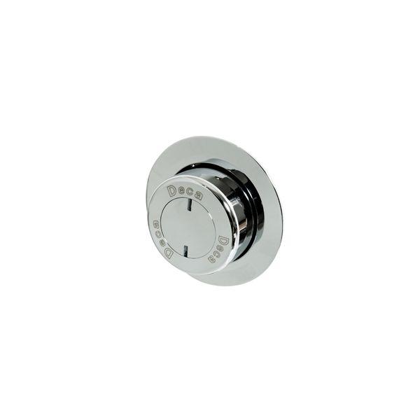 Válvula para chuveiro automática Decamatic 2670C Deca