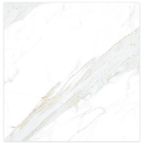 Porcelanato 82X82 Calacata Lux Biancogres