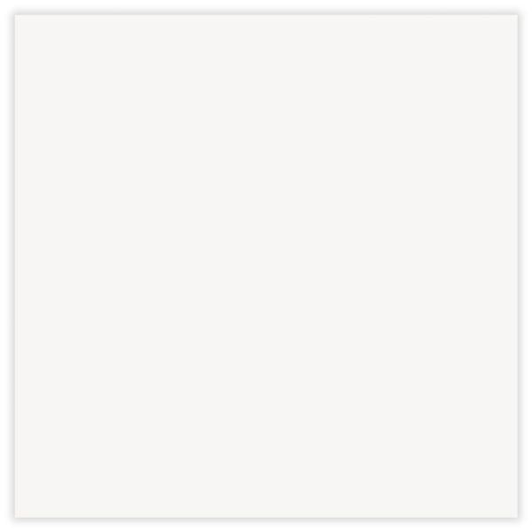 Piso 45x45 Forma Branco Brilho Eliane