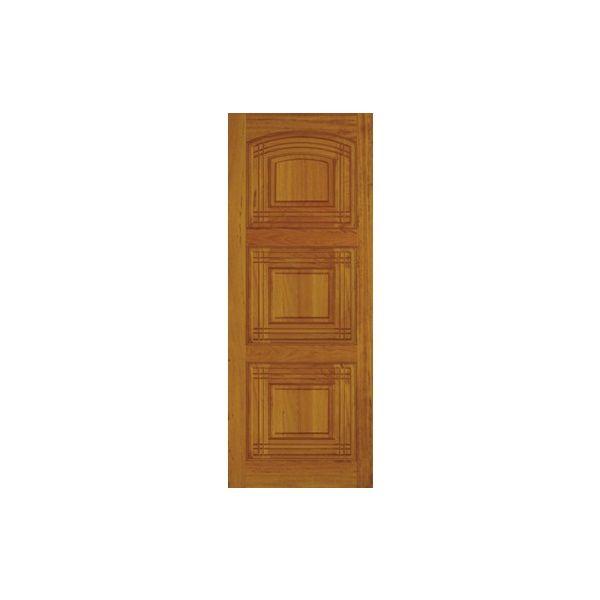 Porta 60x210 Lindoya Pm02 Cruzeiro  Eucalipto