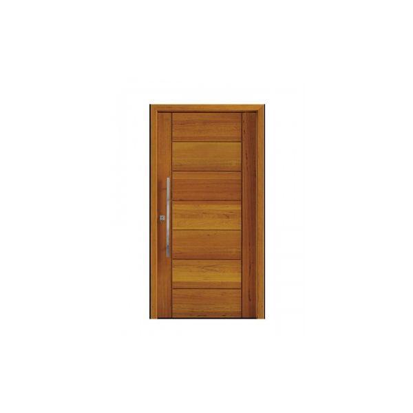 Porta 60x210 Quartier Pm58 Cruzeiro  Eucalipto