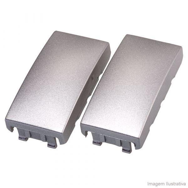Módulo Cego Prime 1m  Aluminio