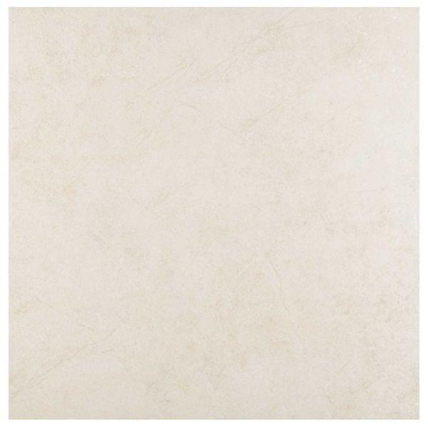 Porcelanato Retificado 50x50 Gavea Bianco Hd Rhodes