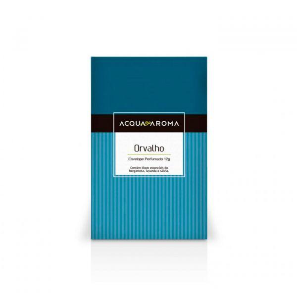 Envelope Perfumado Orvalho 12gr
