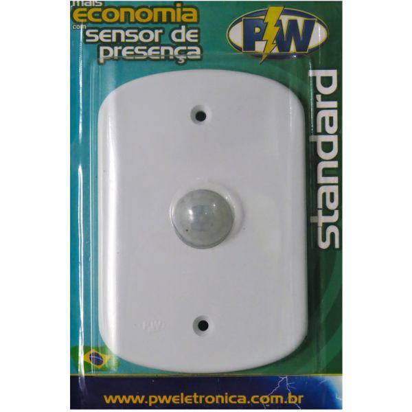 Sensor 4x2 Standard 3f Pw  Branco