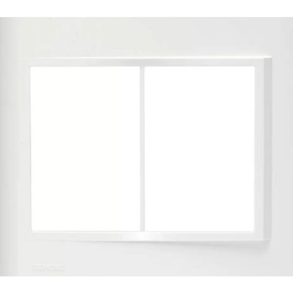 Placa 4x4 6m 5tg99333 Vivace  Branco
