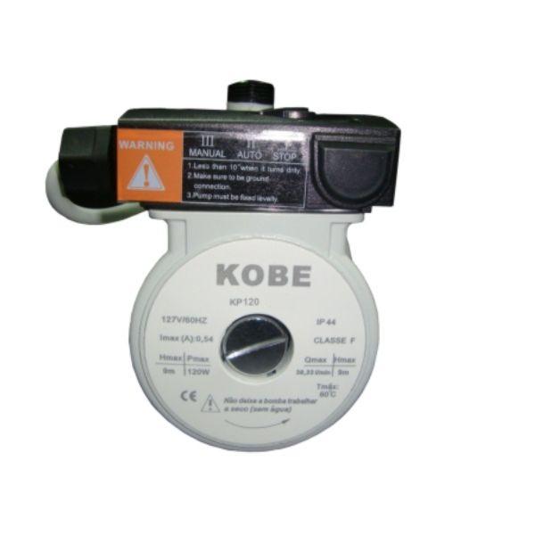 Pressurizador 220V Kobe