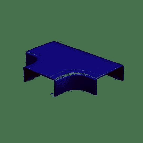 Derivação T  32x12 DXN 11074 Dexon Branca 2.20 Schneider-Prime