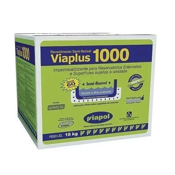 Viaplus 1.000 Viapol 18Kg 648