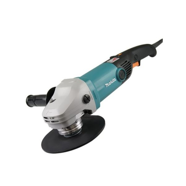 "Lixadeira Angular 180mm 7"" Makita"