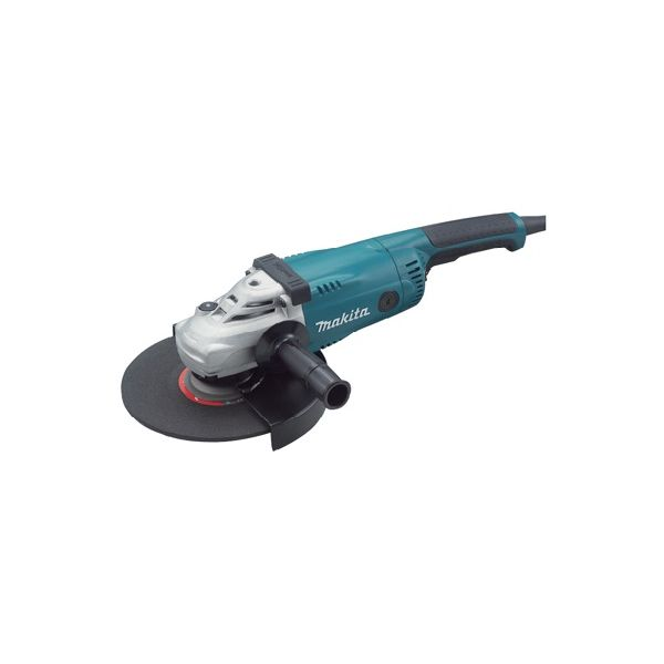 Esmerilhadeira Angular 230mm 127v Makita