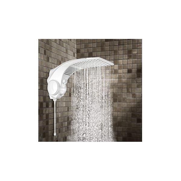 Ducha Duo Shower Quadra Eletrônica 220v 7500w