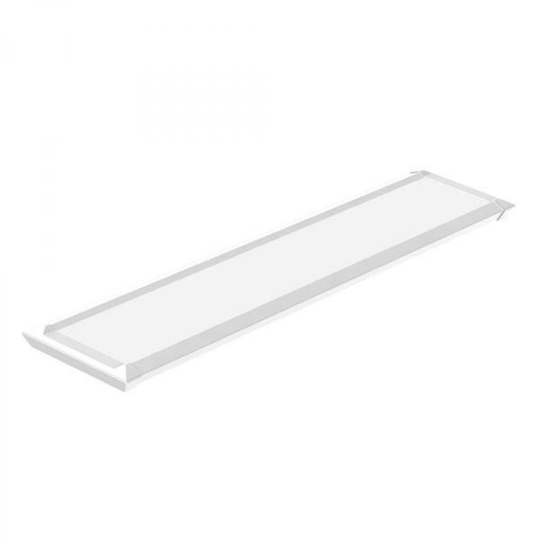 Luminária Led Slim TL10  Branco Taschibra