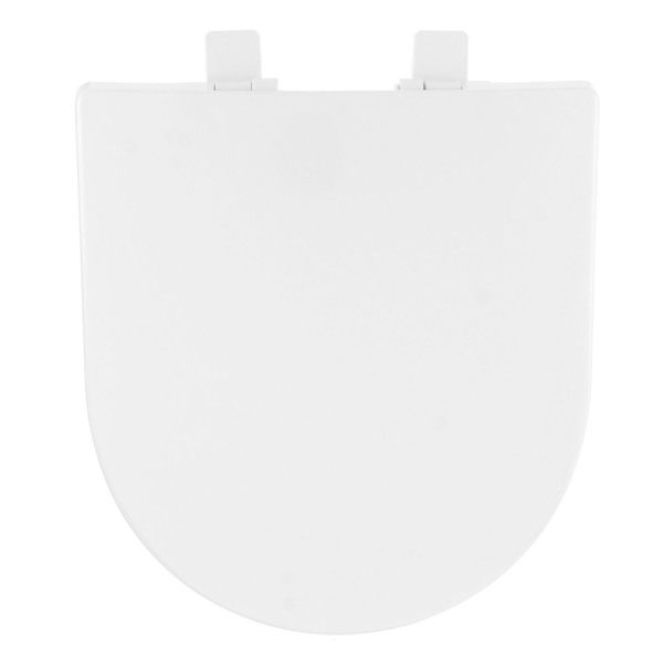 Assento Riviera / Nexo Termofixo Soft Close Tupan  Branco