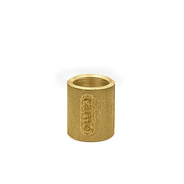 Luva Passante 401 15mm S/Anel Solda Ramo