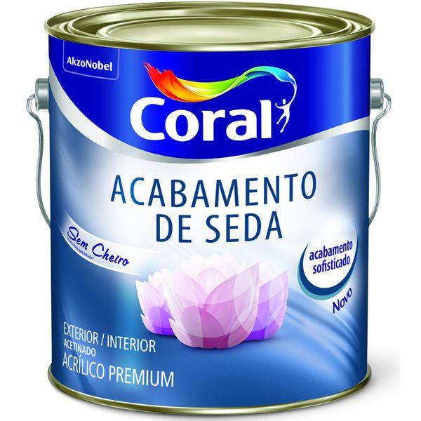 ACABAMENTO SEDA AC BRANCO 3,6L