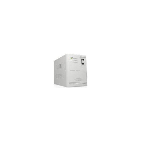 Estabilizador Eletrodomestico 1000va 115v  Cinza