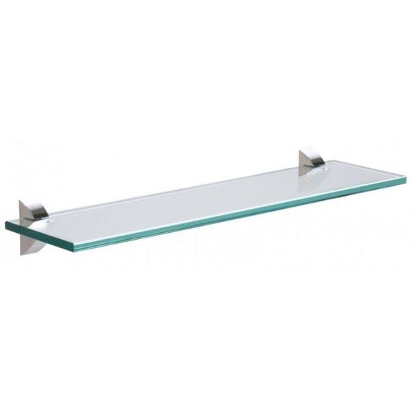 Prateleira 40x10 Vidro Glass Incolor Tramontina