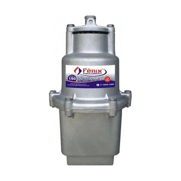 Bomba Submersa Fenix 150 300w 127v