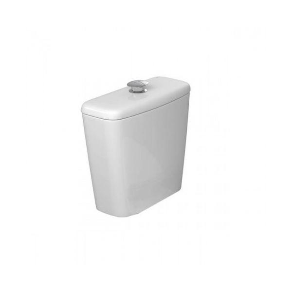 Caixa Para Bacia CD-00F Duo Izy Conforto Branco