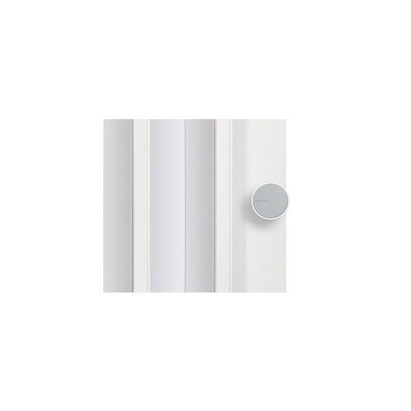 Porta Pratica Easy Lock 0,70Xx2,10M  Branca
