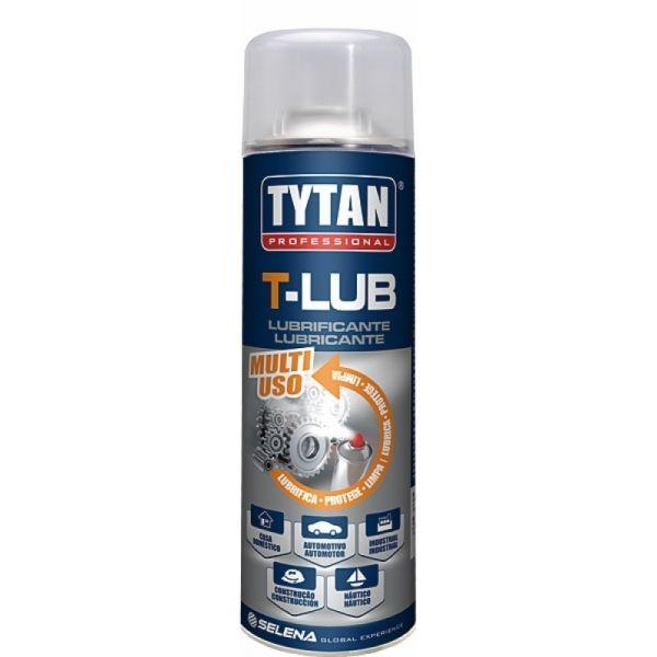Lubrificante T-Lub 300ml/ 200g Tytan