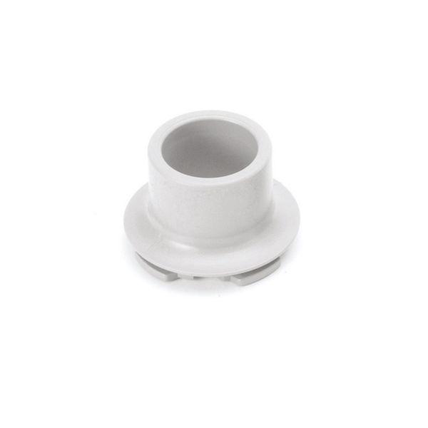 """Conector Saída Branco 1"""""""