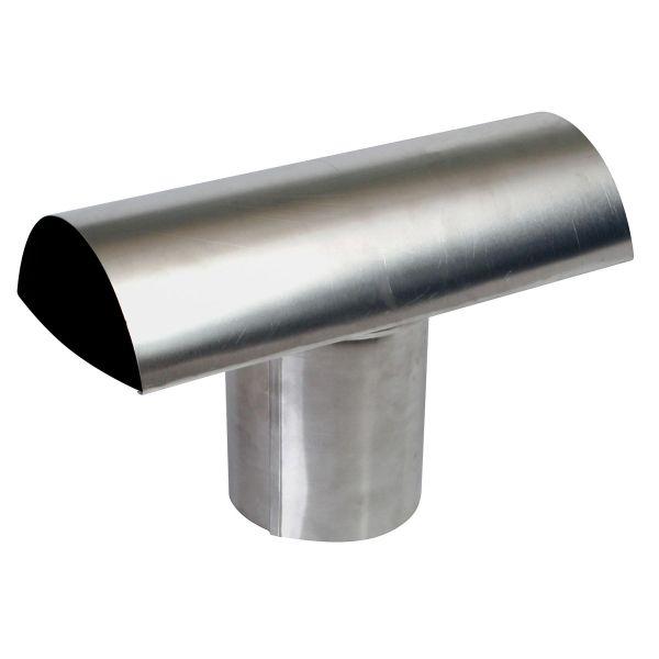 Tee Ventilante 100X300mm Westaflex