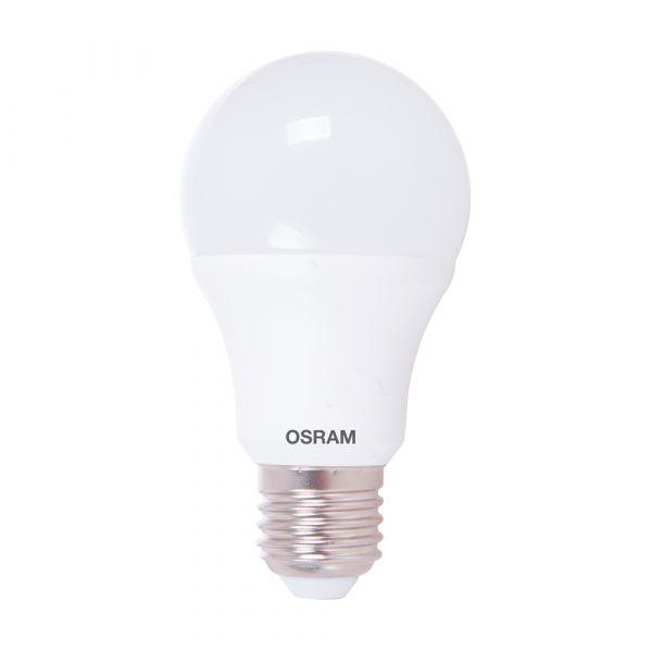 Lâmpada Led Cla60 8W 6500K E27 G3 Bivolt Branca Osram