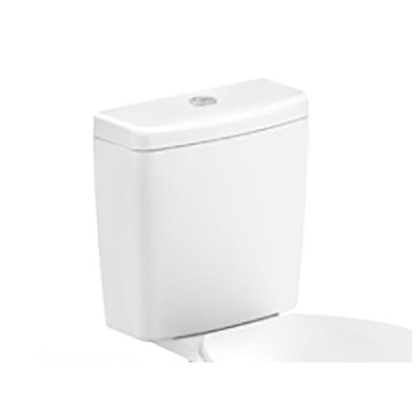 Caixa Para 3/6 Litros Acesso Azalea Branca Celite