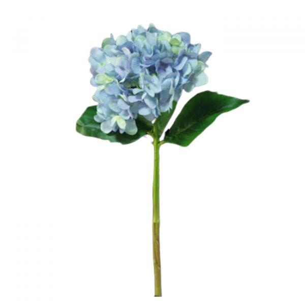 Hortensia Spray 12556 36cm  Lilas/Verde Melyana