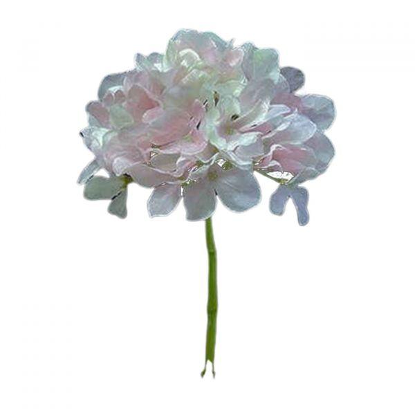 Hortensia Spray 9355 47cm  Rosa Melyana