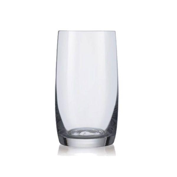 Copo Leona Long Drink 380ml Incolor MCD