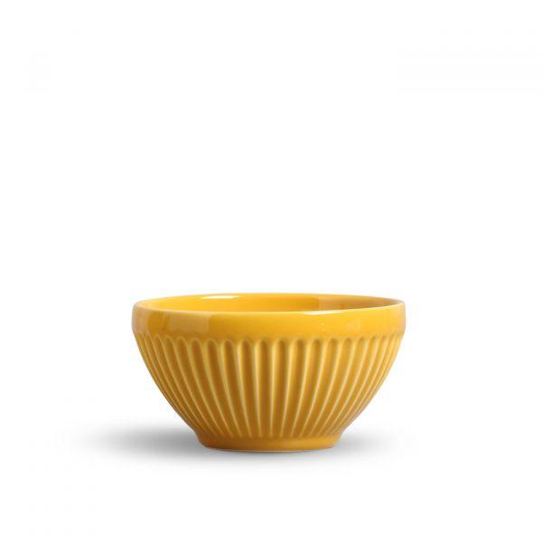 Bowl Plisse 410289  Mostarda Porto Brasil