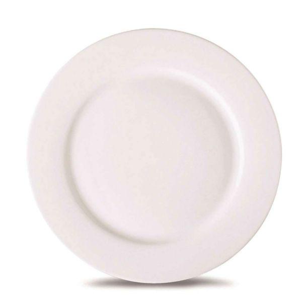 Prato Raso Corona Actualite 27cm  Porcela Yoi