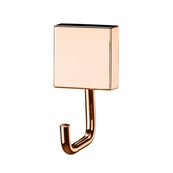Cabide Simples Rose Gold Future
