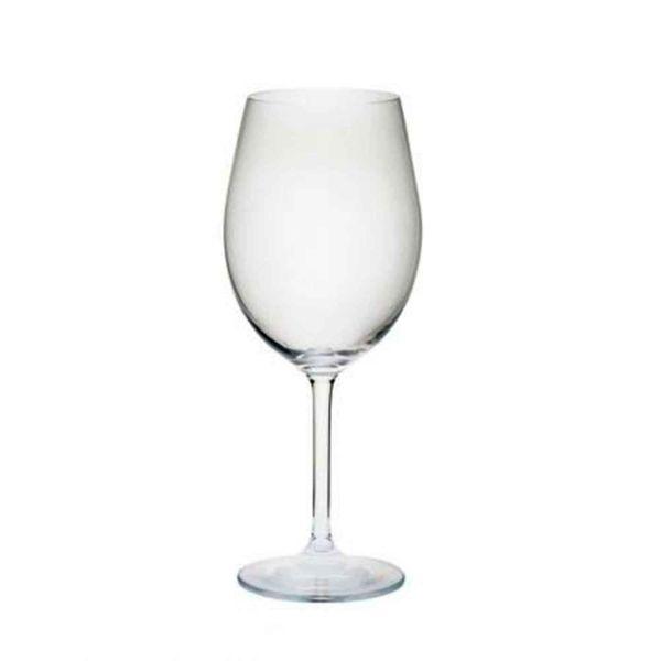 Copo Degustation Vinho Branco 350 Ml  Incolor Mcd